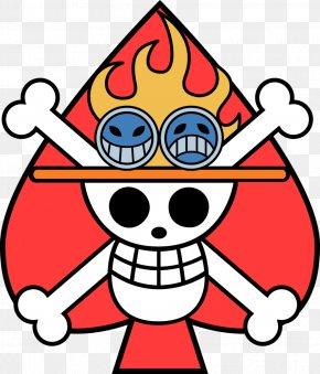 Team Clipart - Portgas D. Ace Edward Newgate Nami Monkey D. Luffy Shanks PNG