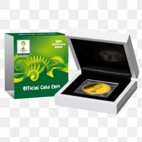 Gold - 2014 FIFA World Cup Brazil National Football Team FIFA World Cup Trophy Gold PNG