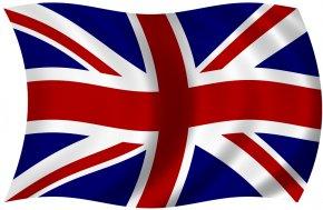 United Kingdom Flag Transparent Images - Flag Of England Flag Of The United Kingdom Clip Art PNG