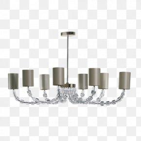 Lighting - Light Fixture Chandelier Lighting Ceiling PNG