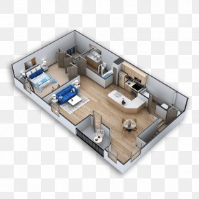 Residential Community - Product Design Floor Plan Angle PNG