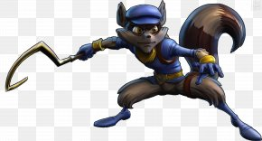 Sly Cooper: Thieves In Time Sly Cooper And The Thievius Raccoonus Sly 3: Honor Among Thieves Sly 2: Band Of Thieves PlayStation 3 PNG