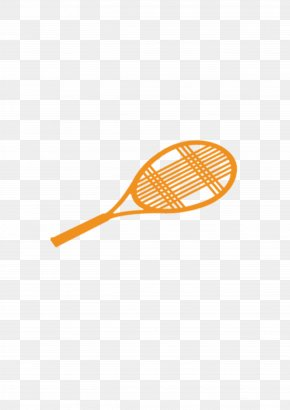 Sketch Badminton Racket - Badmintonracket Badmintonracket PNG