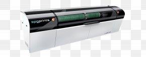 Laser Engraving Textile Printing Machine PNG