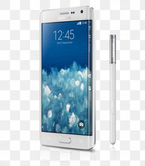Samsung Galaxy Edge - Samsung Galaxy Note Edge Samsung Galaxy Note 5 Samsung Galaxy S6 Edge Samsung Galaxy Note 4 Samsung Galaxy S7 PNG