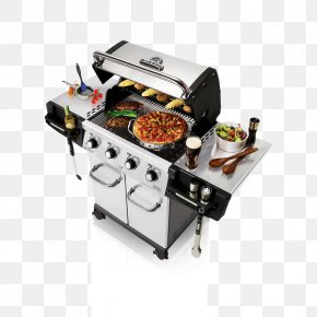 Barbecue - Barbecue Broil King Regal S440 Pro Grilling Ribs Broil King Regal 420 Pro PNG