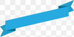 Ribbon - Ribbon Cartoon Sales Promotion Gratis PNG