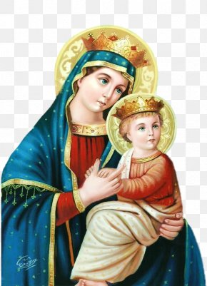 St. Mary Download - Saint Mary Demiana PNG