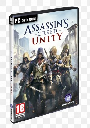 Assassins Creed Unity - Assassin's Creed Unity Assassin's Creed II Assassin's Creed IV: Black Flag Assassin's Creed: Brotherhood PNG