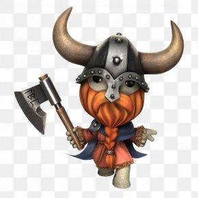 Vikings - LittleBigPlanet 2 LittleBigPlanet 3 Viking Warrior PNG
