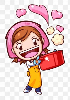 Cooking Photo - Cooking Mama: World Kitchen COOKING MAMA Lets Cookuff01 [Puzzle] Cooking Mama PNG