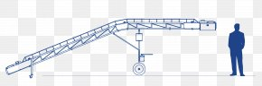 Conveyor Belt Illustration - Conveyor Belt Conveyor System Machine PNG