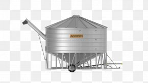 Ring Ground Road Train Silo PNG