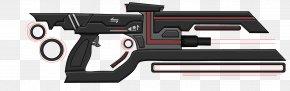 Trigger Firearm Drawing Ranged Weapon Gun PNG