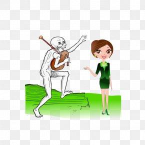 Dance Illustrations - Dance Art Clip Art PNG