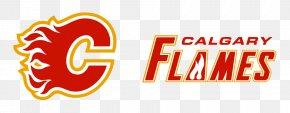 Calgary - Calgary Flames National Hockey League Tampa Bay Lightning Logo Buffalo Sabres PNG