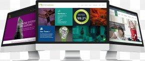 Web Design - Responsive Web Design Front-end Web Development Computer Software PNG