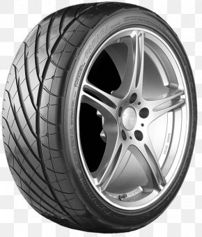 Car - Formula One Tyres Car Alloy Wheel Tire Yokohama Rubber Company PNG