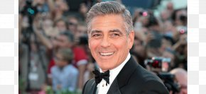 George Clooney - George Clooney Solaris Actor Marriage PNG