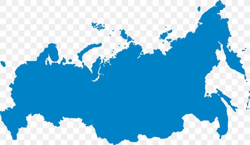 North Caucasus Siberia Europe Northern Economic Region Map ...