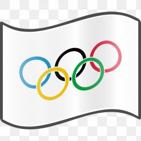 Olympic Rings - 2018 Winter Olympics 2014 Winter Olympics Pyeongchang County 2012 Summer Olympics Olympic Games PNG