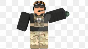 Military - Roblox Soldier Military Army PNG