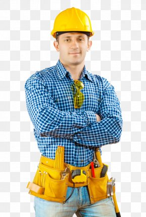 Construction Worker - Stock Photography Laborer Construction Worker Royalty-free General Contractor PNG