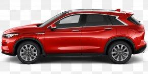 Car - 2018 INFINITI QX80 Sport Utility Vehicle Car Luxury Vehicle PNG