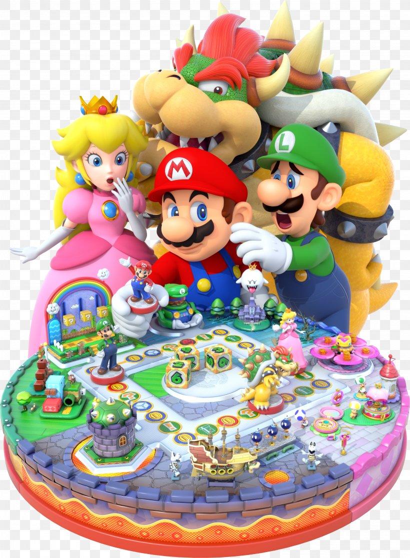 Sensational Mario Party 10 Wii Party Wii U Bowser Mario Party Star Rush Png Funny Birthday Cards Online Amentibdeldamsfinfo