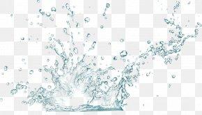 Water - Water Splash Drop Liquid PNG