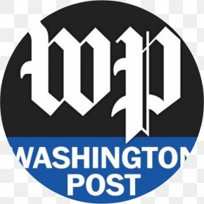 Logo Brand Washington, D.C. The Washington Post Font PNG