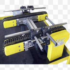 Roller Flat Things - Roller Chain Conveyor System Chain Conveyor Conveyor Belt Lineshaft Roller Conveyor PNG
