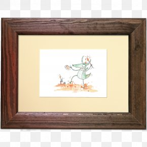 Dragon Illustration - Picture Frames Photography Film Frame Food PNG