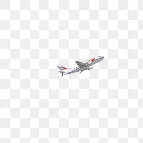 Aircraft - Airplane Wing Sky Microsoft Azure Pattern PNG