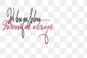 Lovely Text - DeviantArt Text Graphic Design PNG