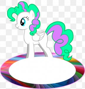 Free Deduction Price Tag Creatives - Pinkie Pie Twilight Sparkle Cotton Candy Pony PNG