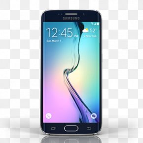 Android - Samsung Galaxy S6 Edge Android Data Recovery Computer Software Smartphone PNG