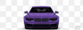 BMW 8 Series - Bumper Car Grille Automotive Lighting Hood PNG