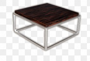 Square Coffee Table - Coffee Table Angle Square, Inc. PNG