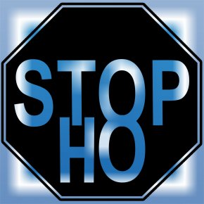 Stop - United States Stop Sign Traffic Sign Pedestrian Yield Sign PNG