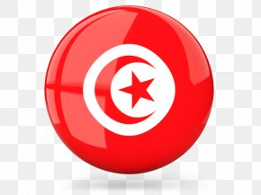 Flag - Flag Of Tunisia Stock Photography National Flag PNG