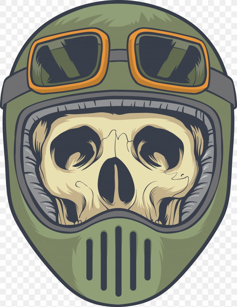 Motorcycle Helmet Skull Euclidean Vector Png 2447x3175px Motorcycle Helmet Bone Diving Mask Eyewear Fashion Accessory Download