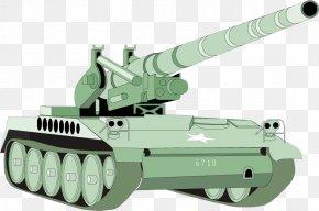 Tank - Tank Sound Euclidean Vector PNG