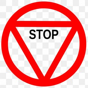 Stop Sign Template - Vienna Convention On Road Traffic Priority Signs Stop Sign Vienna Convention On Road Signs And Signals Traffic Sign PNG