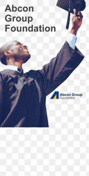 Potjie - Graduation Ceremony Academic Dress Diploma Square Academic Cap Academic Degree PNG