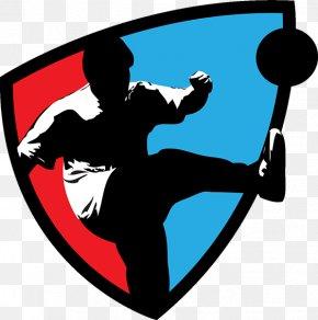 Football - Kickball Flag Football Clip Art PNG