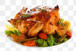 A Thanksgiving Dinner Roast Chicken - Furnace Microwave Oven Nikai Pricena PNG