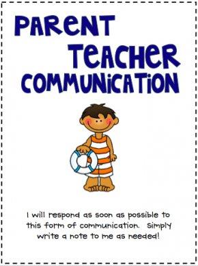 Kindergarten Communication Cliparts - Communication Parent-teacher Conference Quotation Clip Art PNG