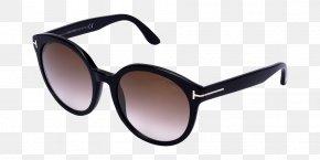 Tom Ford - Mirrored Sunglasses Designer Fashion Tom Ford Snowdon PNG