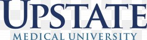 Syracuse University Logo - Upstate Medical University Logo Upstate New York State University Of New York System Upstate University Hospital PNG